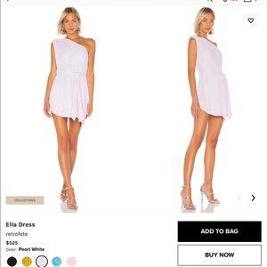 retrofete Dresses - Retrofete Ella dress *No belt*